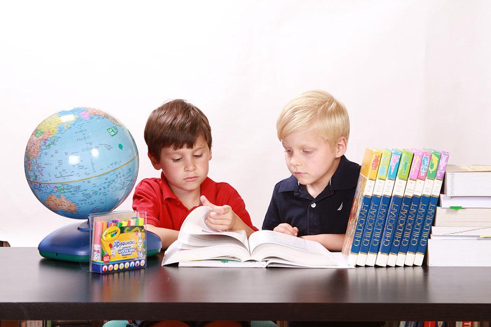 Motivar a niños superdotados