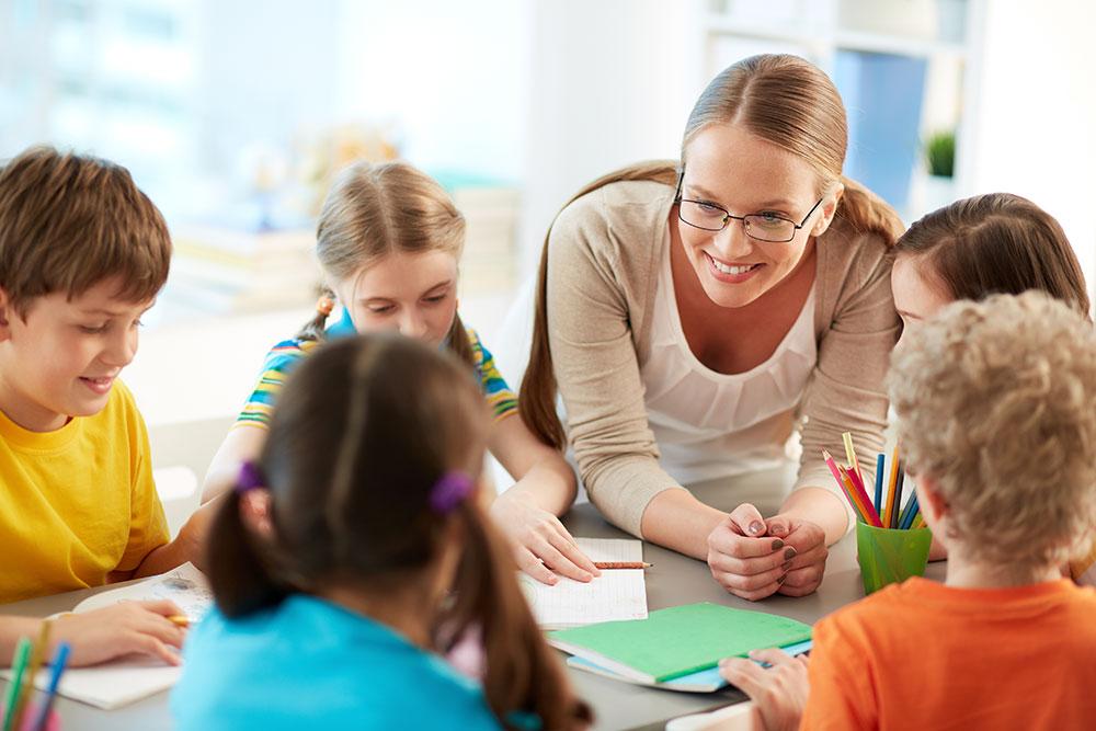 Formación económica y financiera en educación primaria