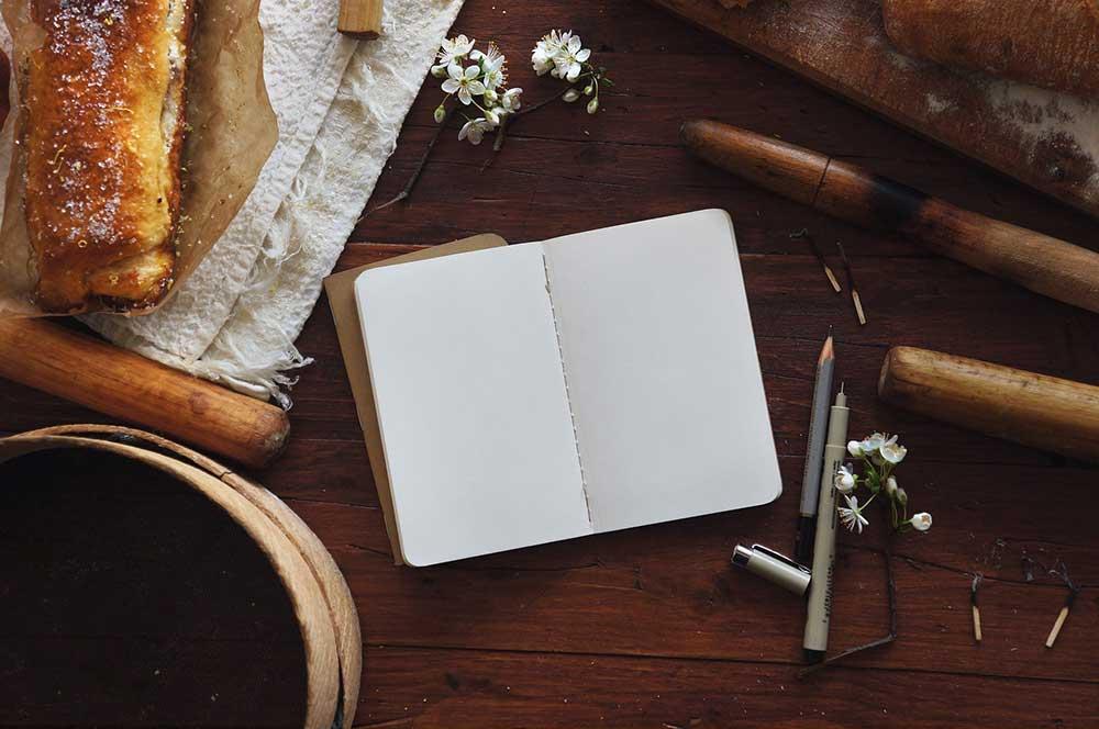 Qué es la escritura creativa