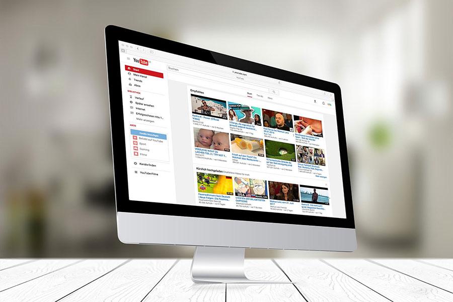 Importancia de los videos en la educación